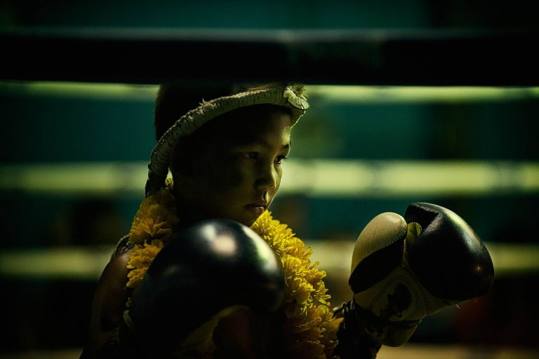 Is Muay Thai Safe and Good for Kids?