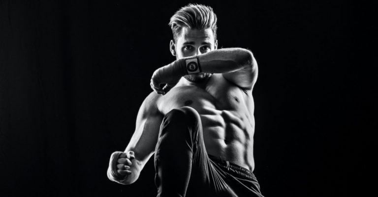 Can Martial Arts Build Muscle? (And Help Lose Weight)