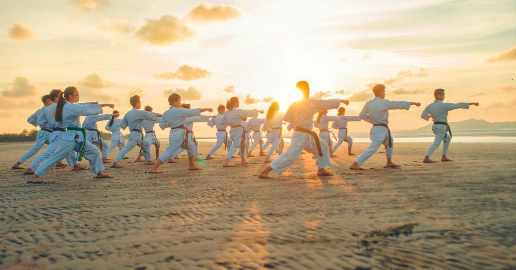 best martial arts in the world