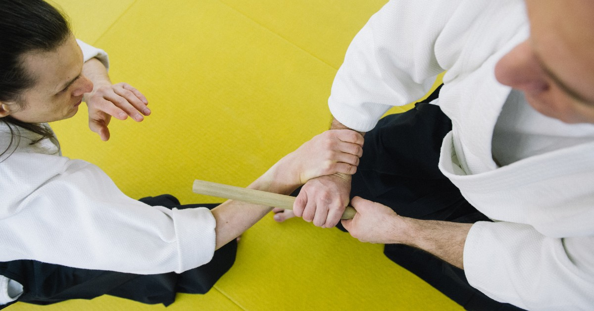 Jo Staff in Martial Arts: Everything About It