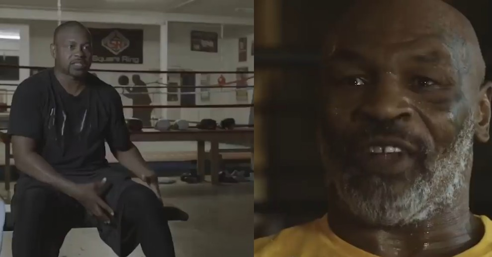 (VIDEO) Tyson and Jones Signed a Contract; We Also Have the First Promo for the Fight!