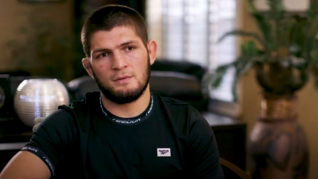 A Message That Touches Straight To The Heart: Khabib Spoke For The First Time Since The Death Of Father Abdulmanap