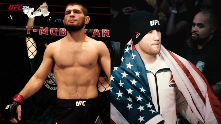 Khabib Returns: The Date of The Big Fight Against Justin Gaethje is Known!