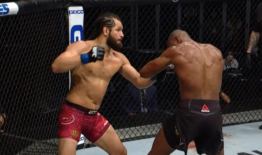 Masvidal Defended The BMF Title Against Usman, Is The Biggest Match In The MMA World Coming Now?