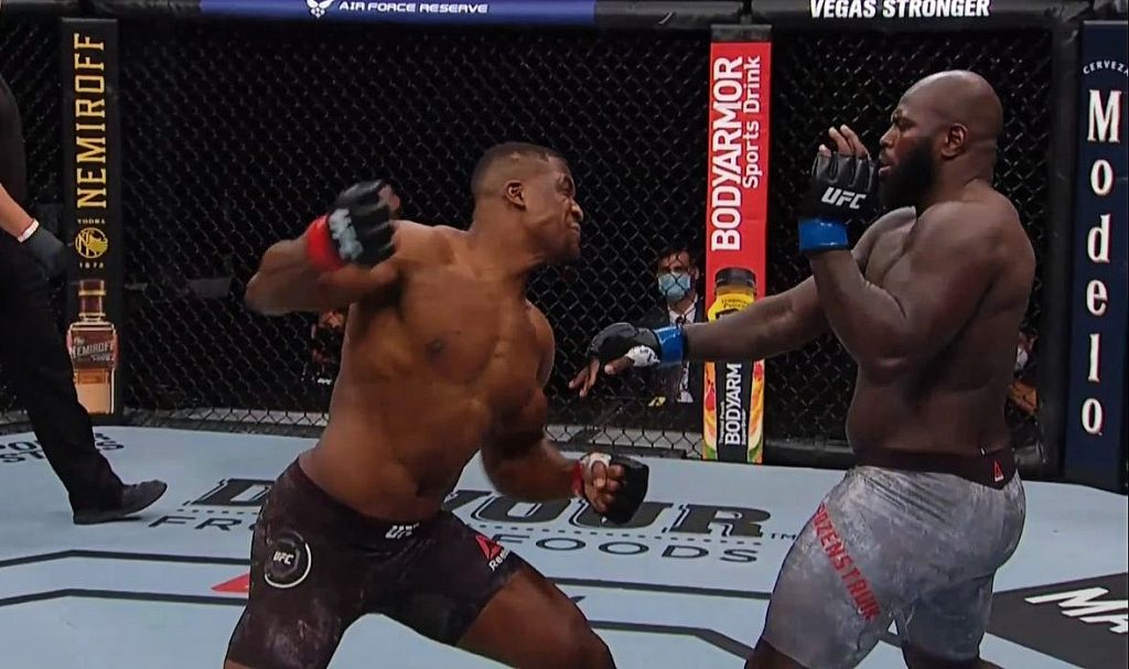 best ufc knockouts