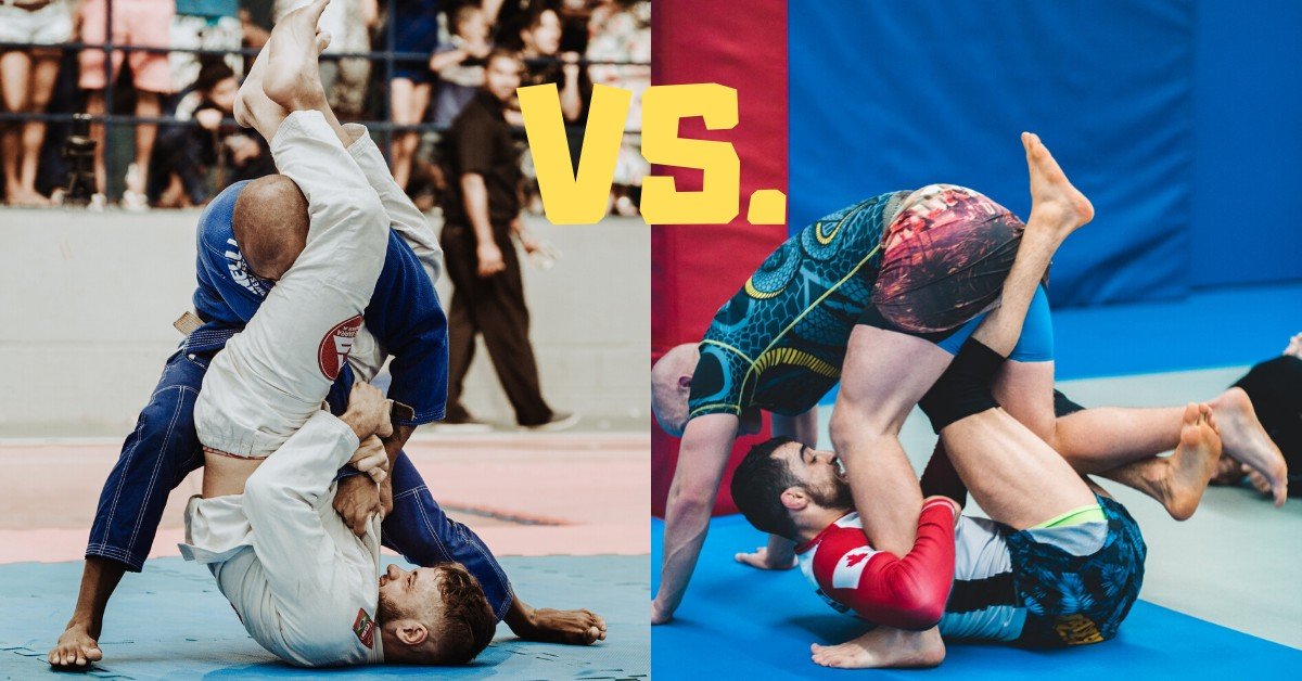 Gi or No-Gi Jiu-Jitsu: Which One Should You Choose?