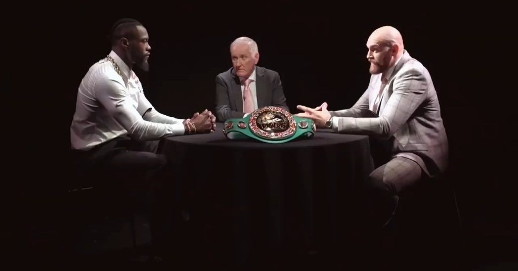 We finally have the location and the date for the Fury vs Wilder III!