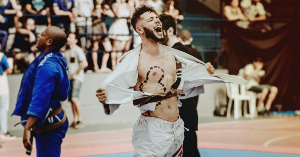 Can Martial Arts Help with Anger, Anxiety, and Depression?