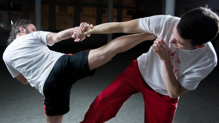 Is Taekwondo Effective for a Self Defense in a Street Fight?
