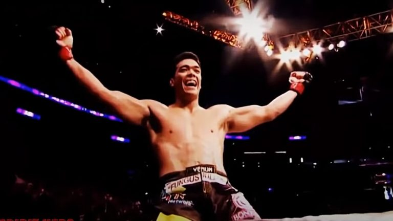Revenge After Seven Years: The Name Of The Next Opponent Of The Legendary Machida Has Leaked!