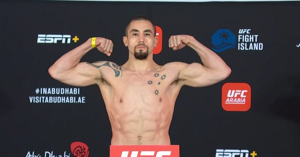 Whittaker vs Till: Check Out how MMA Experts Think the Fight Will Play Out