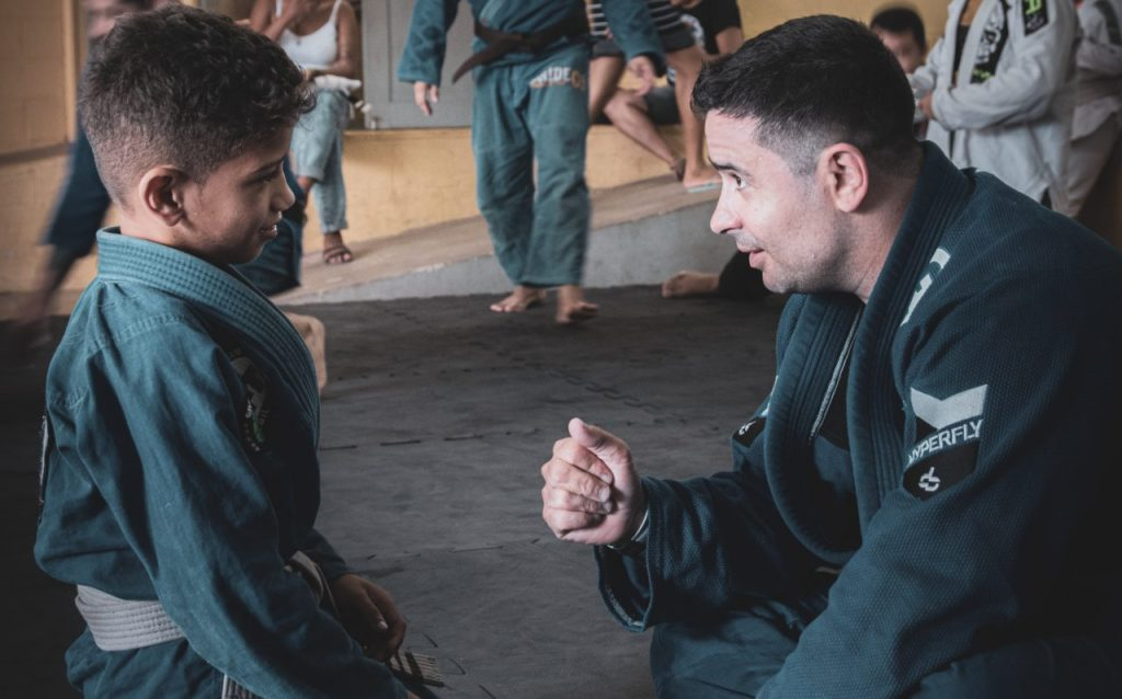 best martial arts for toddlers