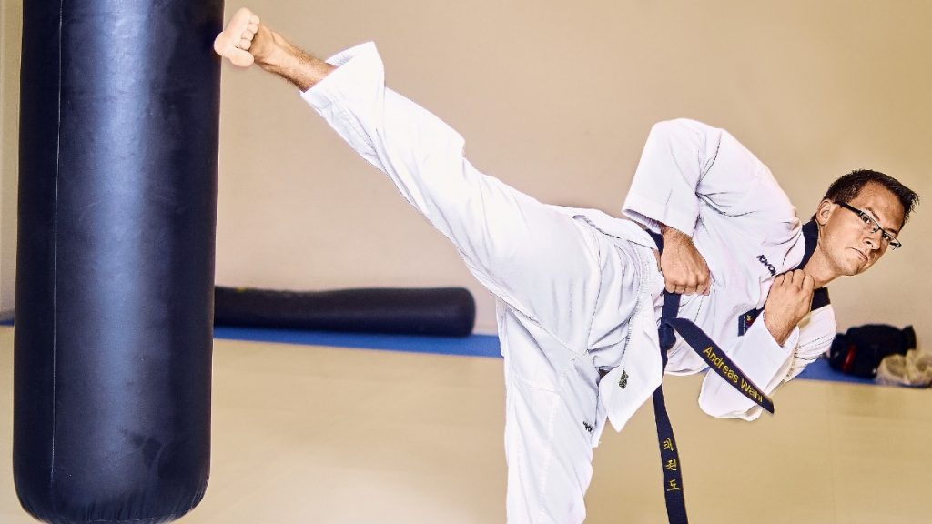Why Is Taekwondo Disrespected By Other Martial Arts?