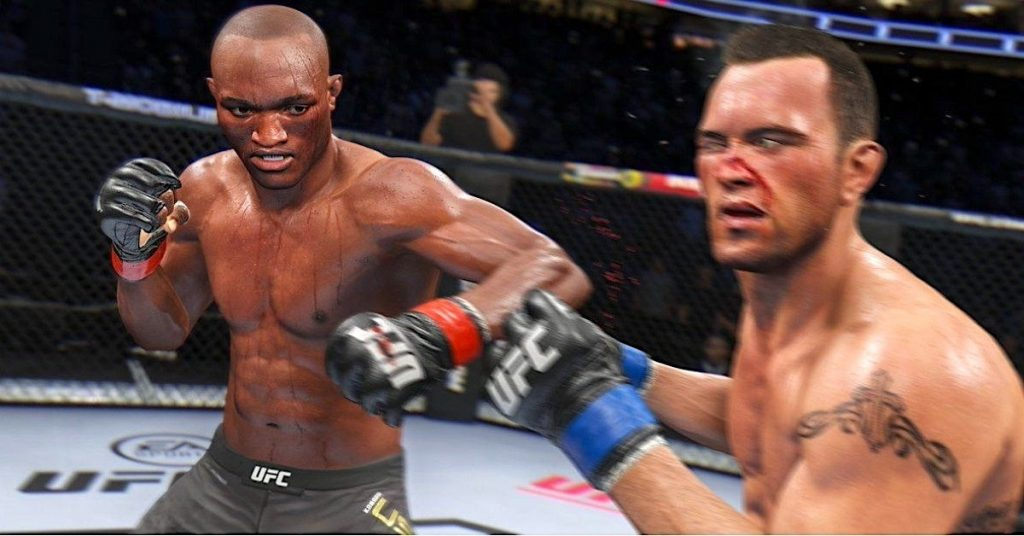 UFC 4 Leaks Online Before Its Official Reveal