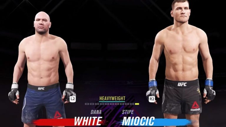EA Sports Placed Miocic as the Eighth-best UFC Fighter, a Big Surprise in the First Place