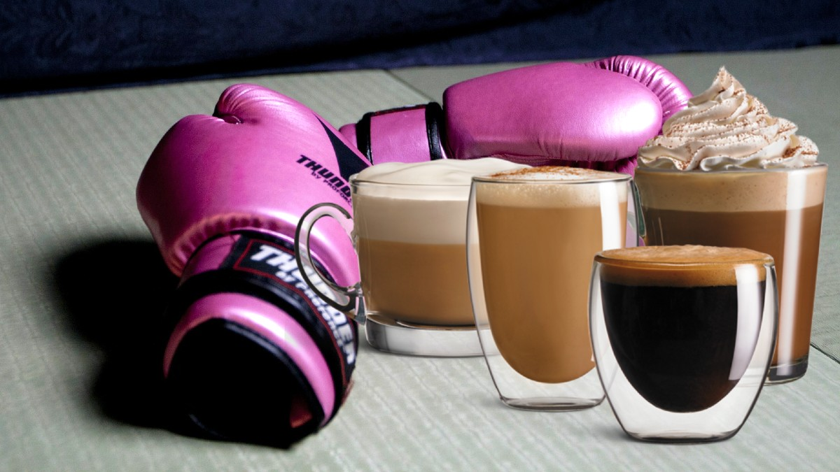 Do Boxers Drink Coffee
