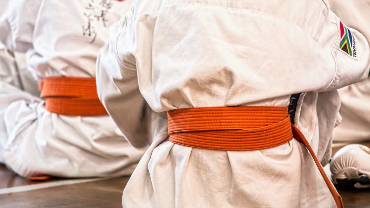 What is Gi in Martial Arts?