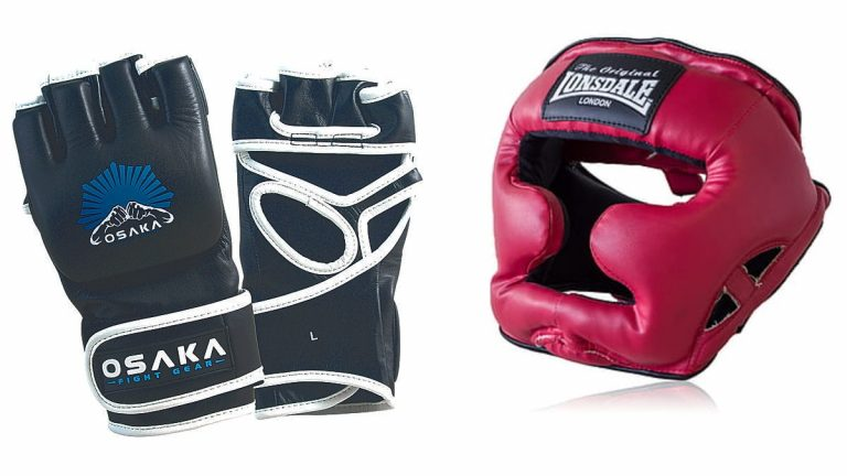 What Should You Wear To MMA Training? The Complete Equipment Guide