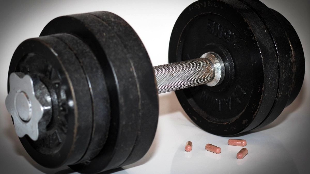 Do MMA/UFC Fighters Take Pre-workout?