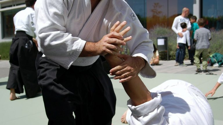 What Martial Arts are Fake?
