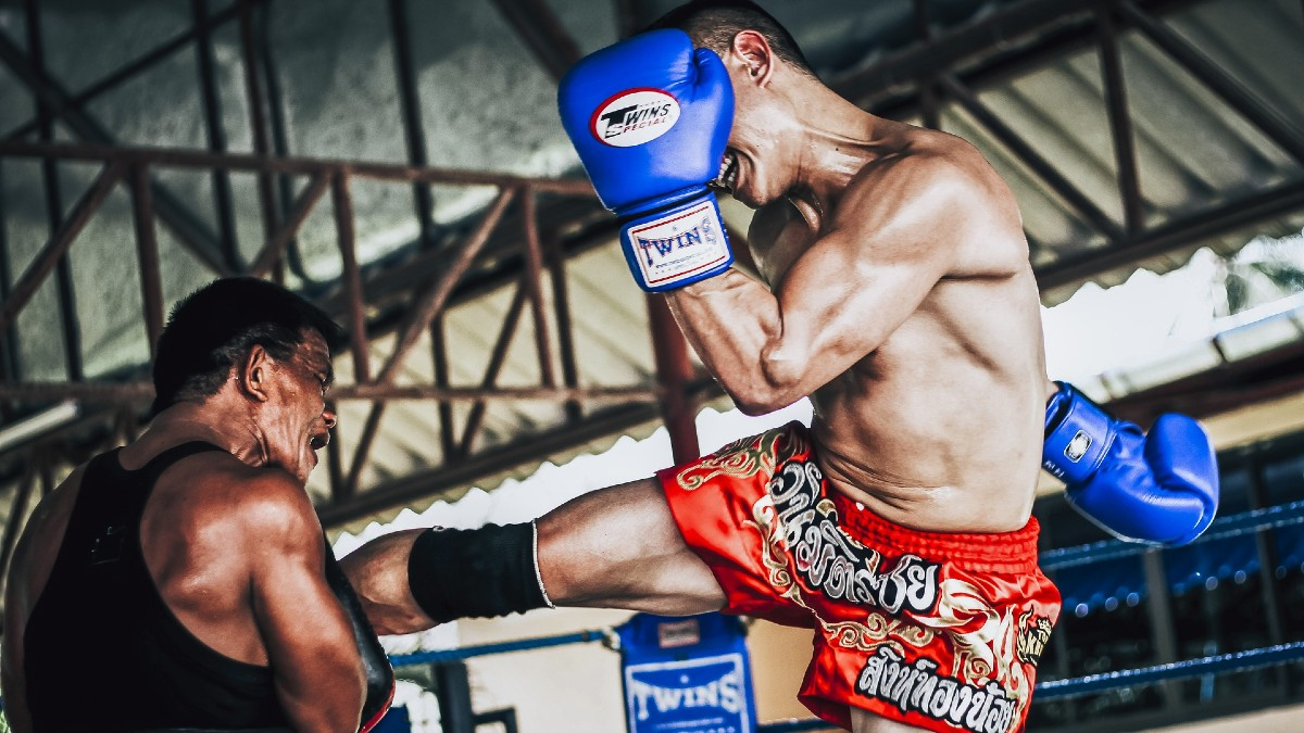 How Much Do Muay Thai Classes Cost?