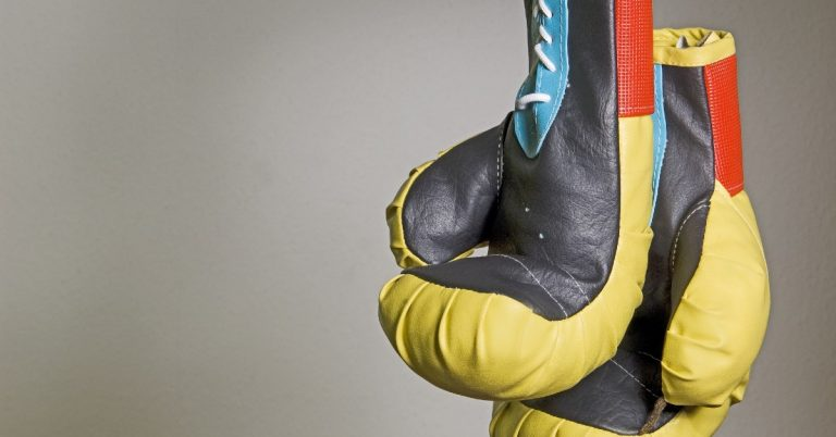 Do Weighted Gloves Increase Speed?