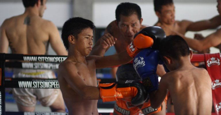 Can You Learn Martial Arts Without Sparring?