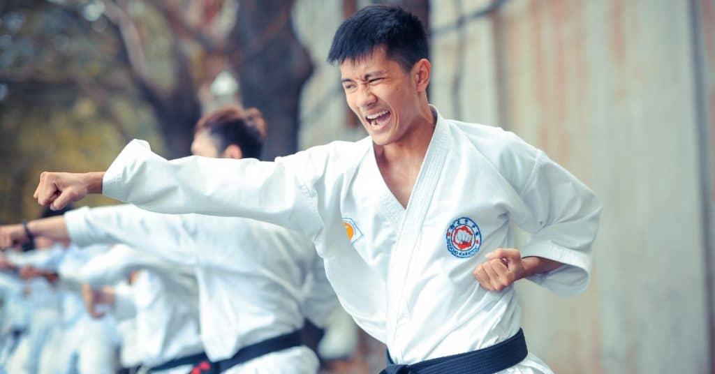 Shotokan Karate: Is It Effective for Self-Defense?