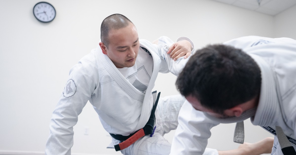 What Is the Best Age to Start Training Martial Arts?