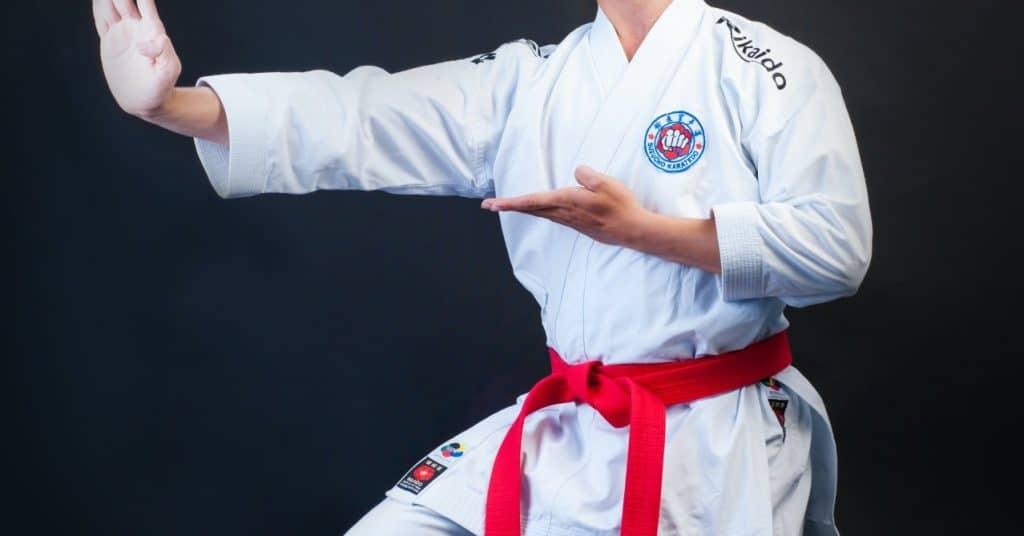 How to Wash a Karate Gi? 8 Easy Steps