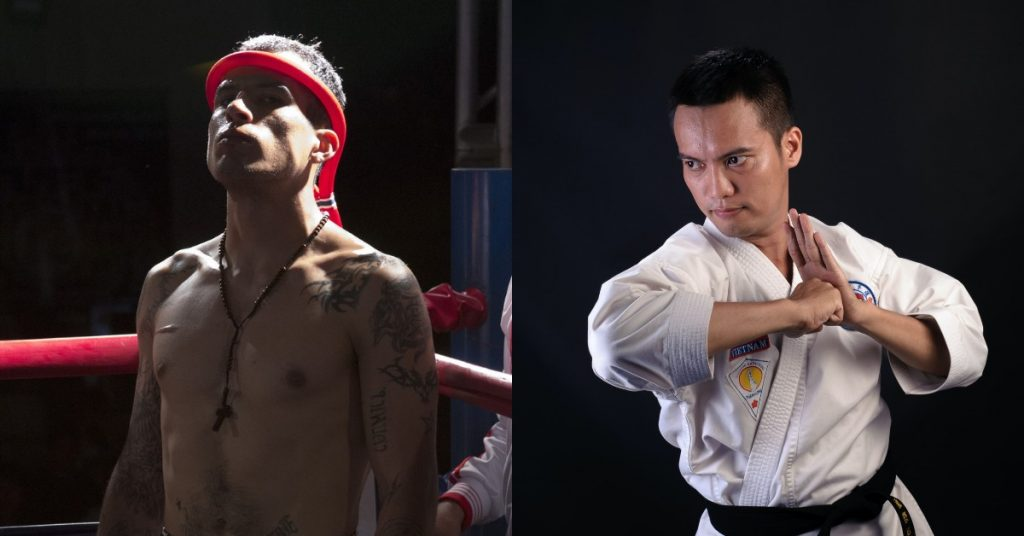What Is the Difference Between Muay Thai and Karate?