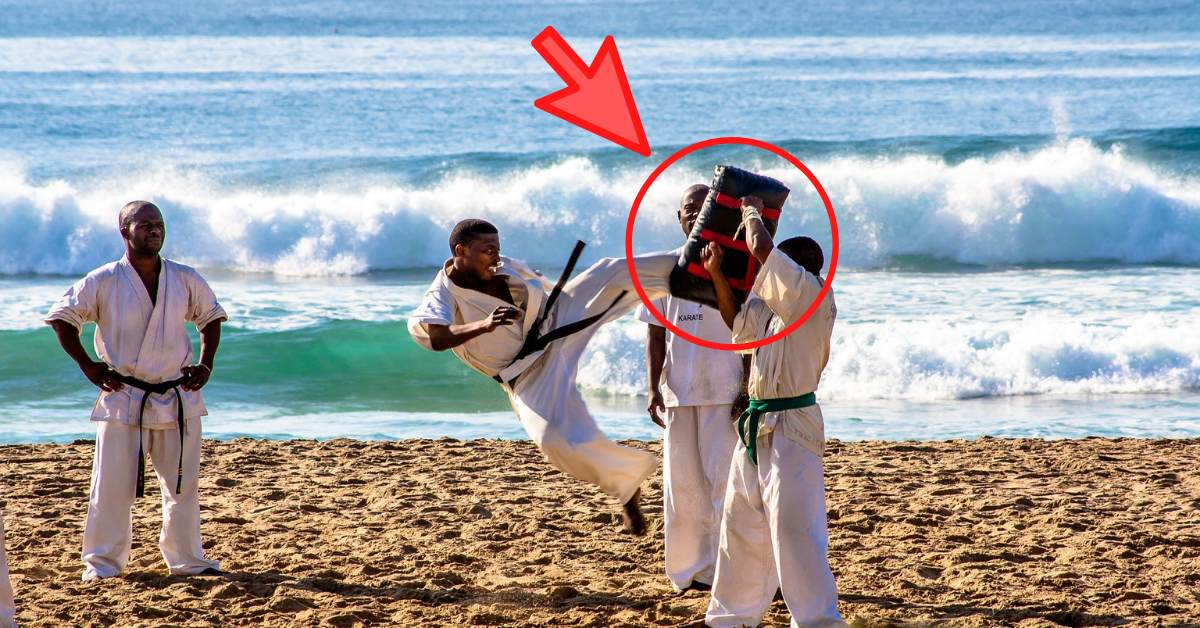Makiwara Board for Karate: What It Is and Do You Need It?