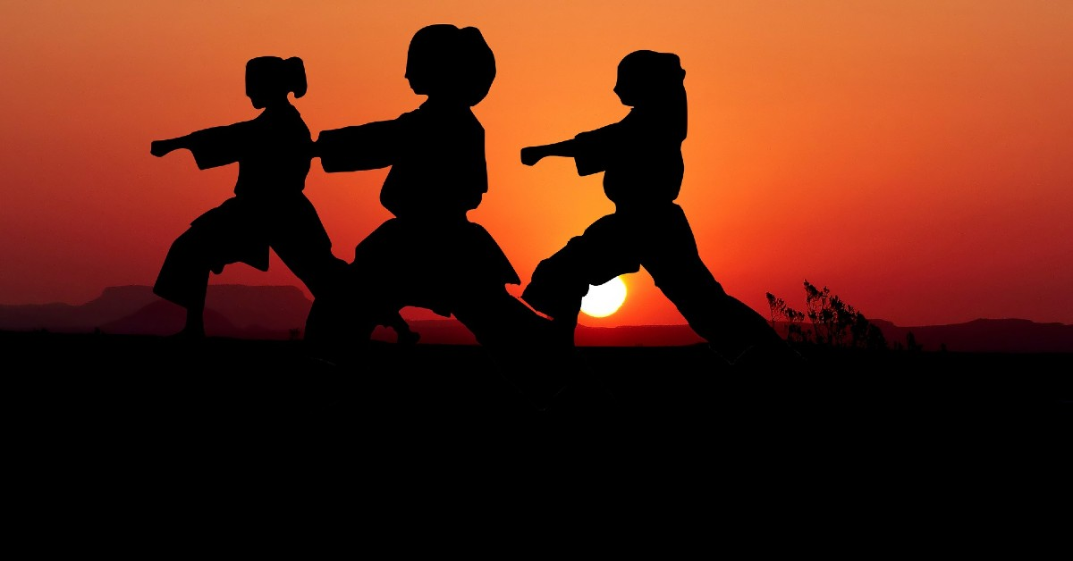 What Is a Good Age to Start Karate? Here Is What to Consider!