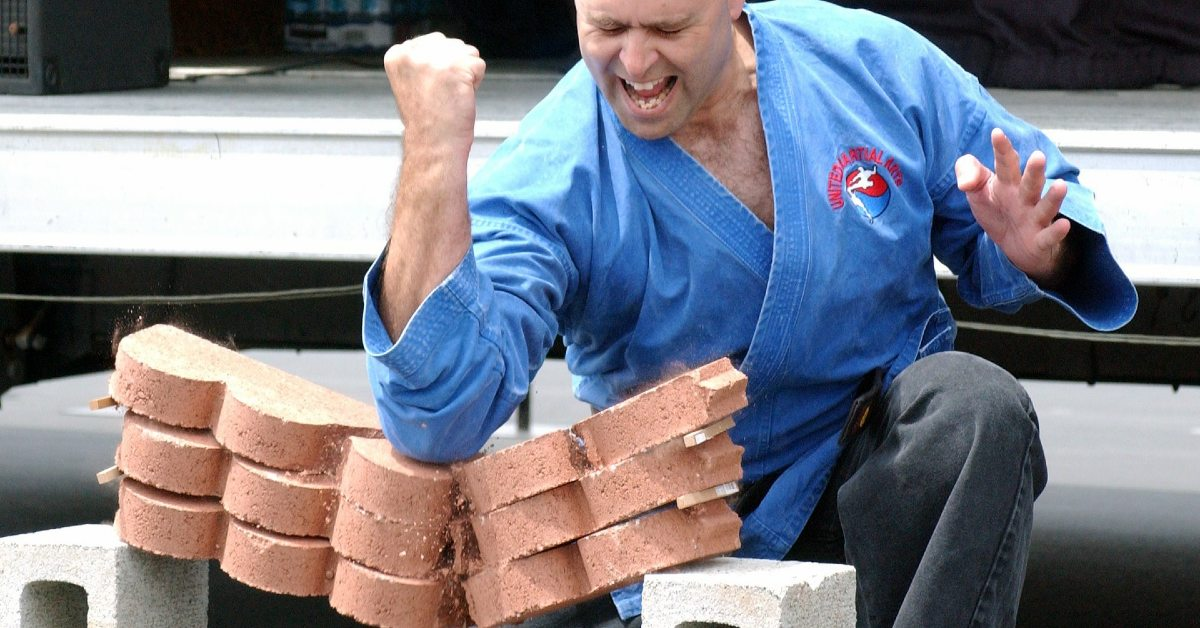 Karate Boards: Why Are They Used and How to Pick the Right One?