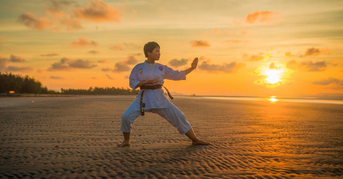 Can You Teach Yourself Karate? Here Is How!