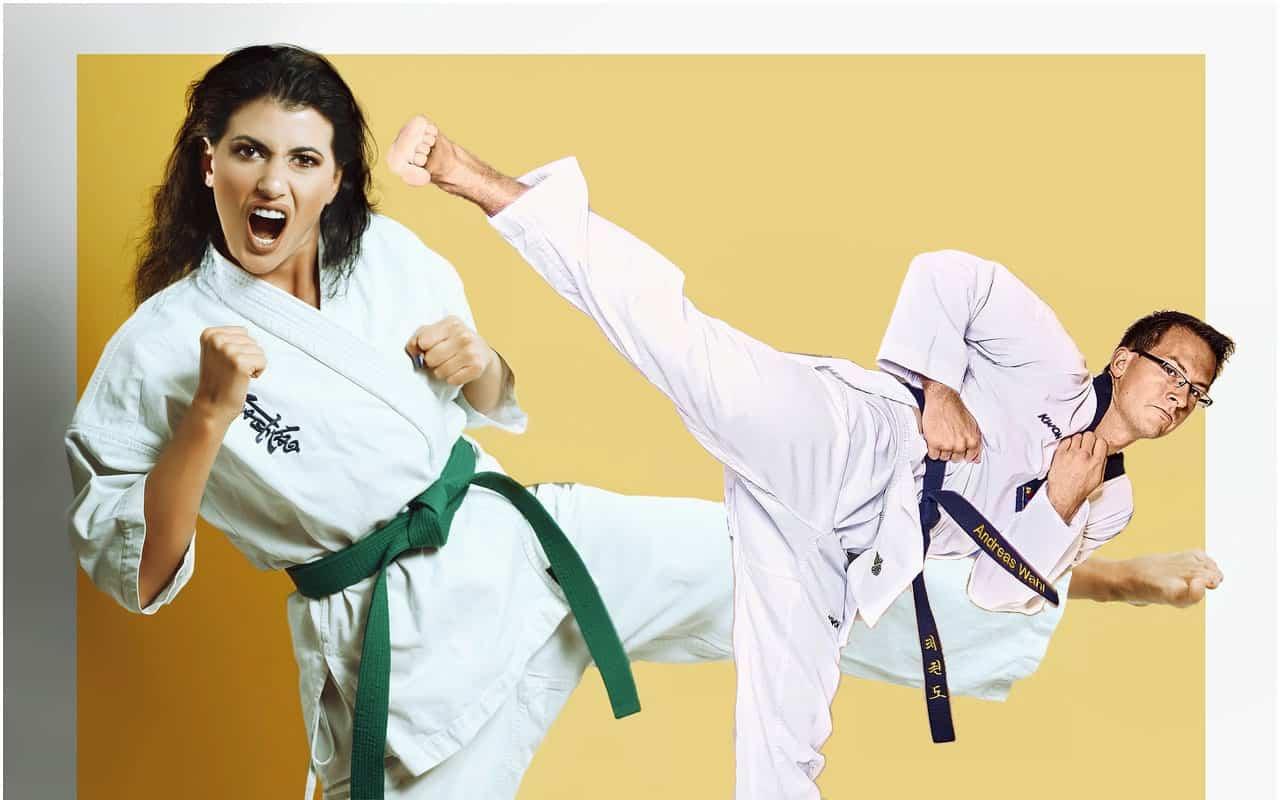 Shotokan vs Taekwondo Differences
