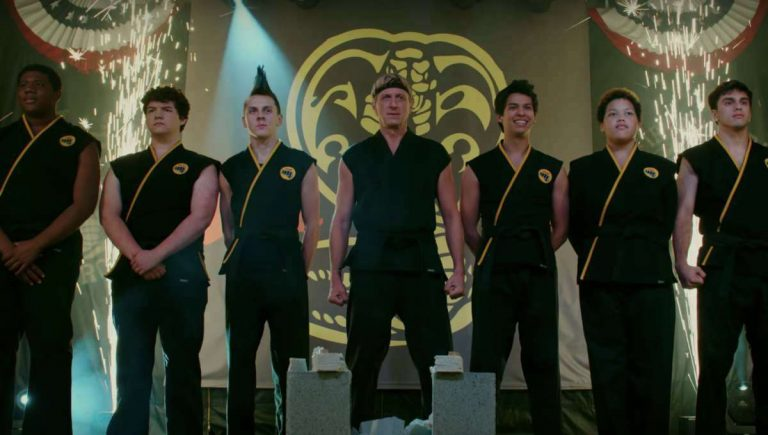 What Style of Karate Is Cobra Kai?