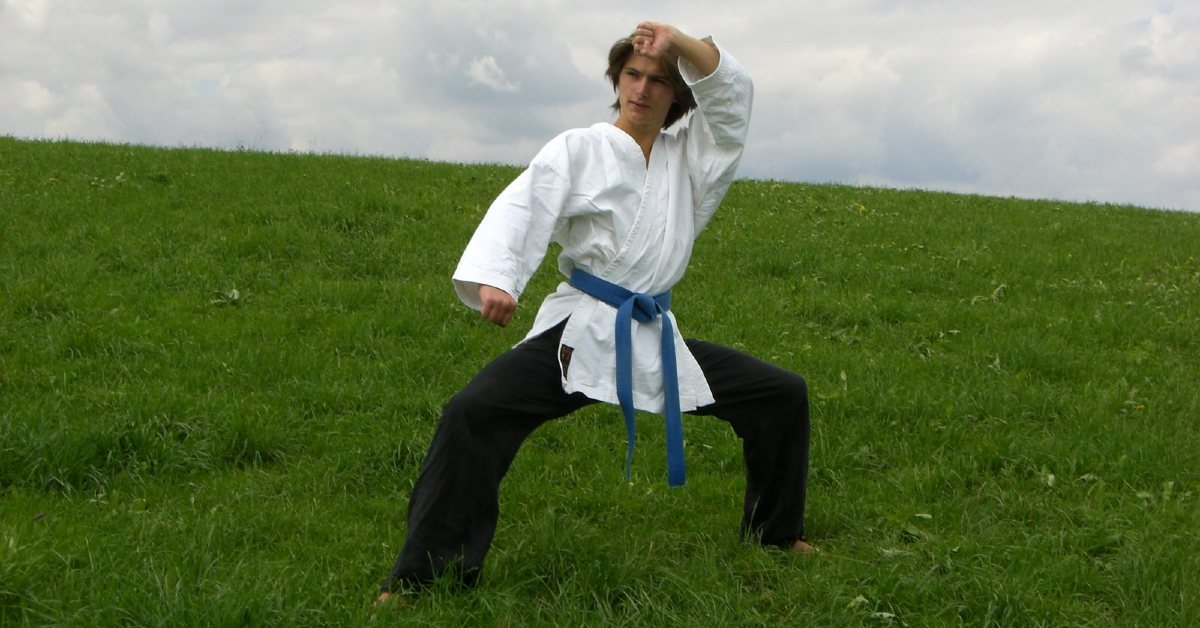 What Is Kata in Karate? Here Is All You Need to Know