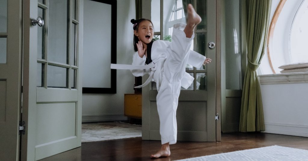 Can You Learn Karate at Home? Things You Need to Know