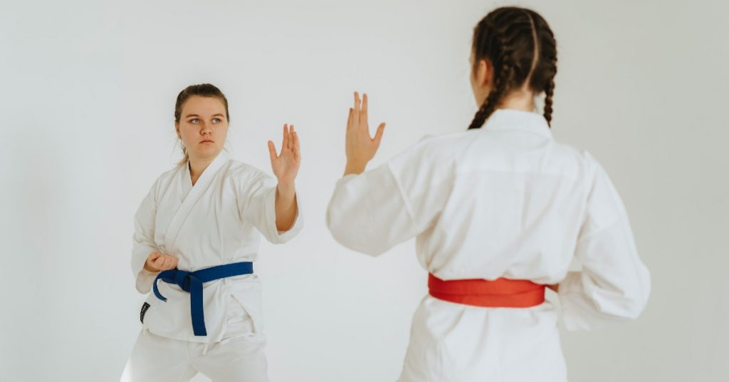How is Karate Scored? Karate Rules Explained