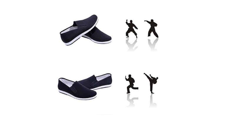 APIKA Traditional Kung Fu Shoes [2021]