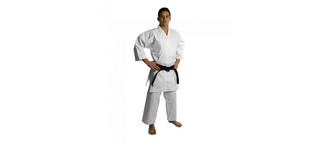 Adidas Karate Uniform Review