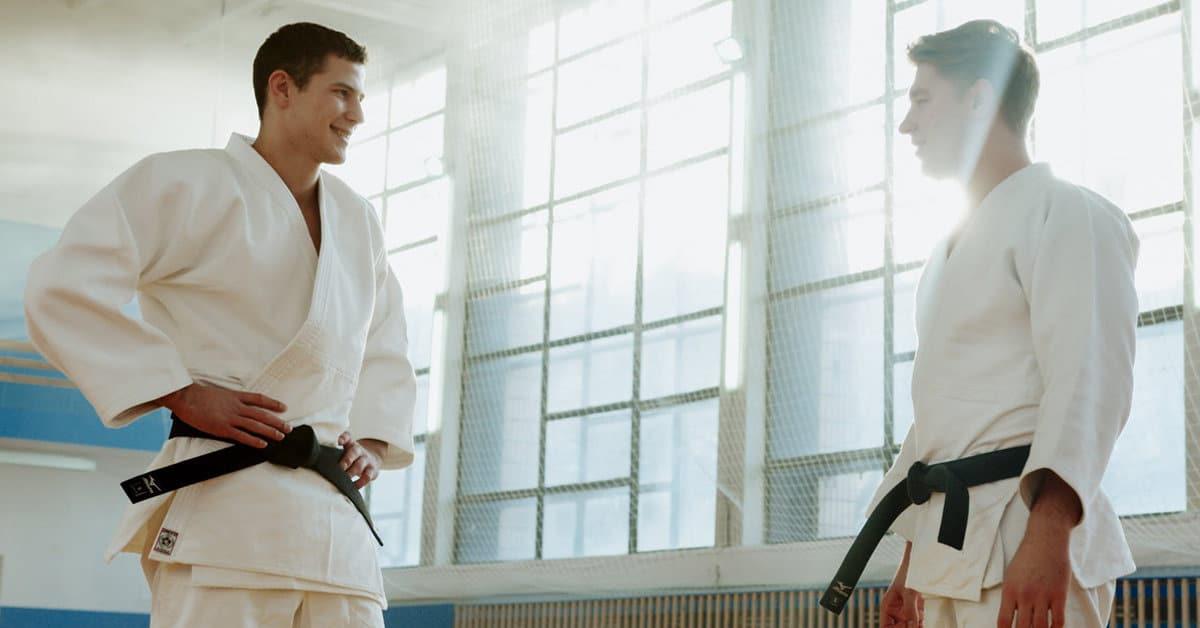 Best Taekwondo Uniforms [2021]