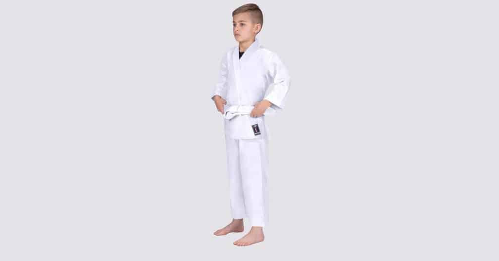 Elite Sports Kids Karate Gi