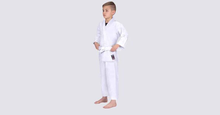 Elite Sports Kids Karate Gi Review [2021]