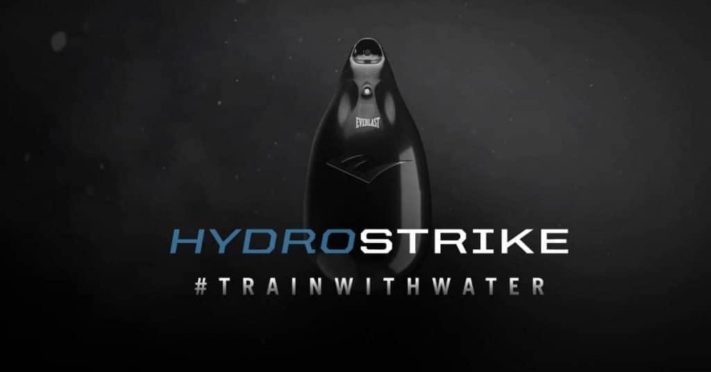 Everlast HydroStrike Water Bag 110lb Review