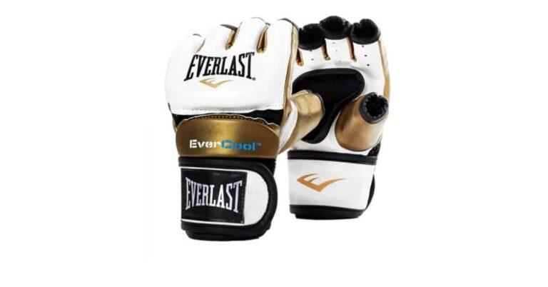 Everlast Women's Everstrike Training Gloves Review [2021]