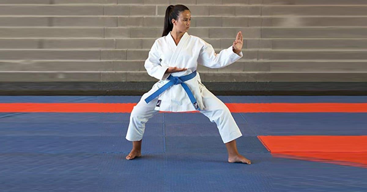 Hawk Sports Karate Uniform