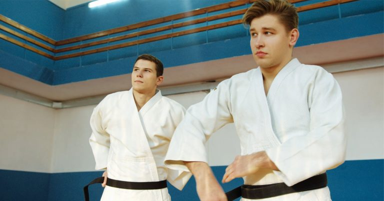 How Do You Find a Good Taekwondo School?
