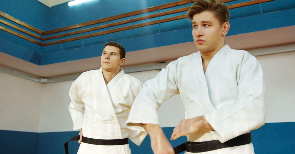 How Do I Find a Good Taekwondo School?